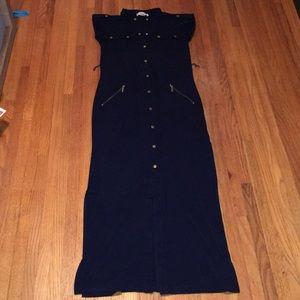 Michael Kors Maxi Dress Size XS